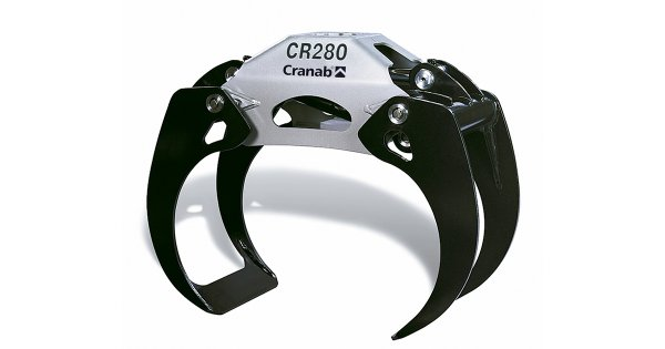 Cranab CR Grapples