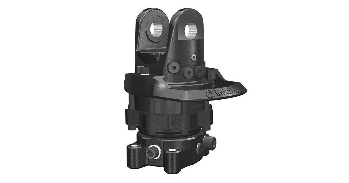 Cranab accessories: G Rotators