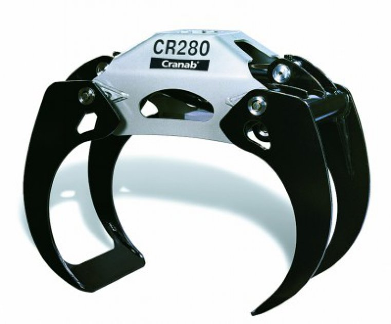 Grapple CR200