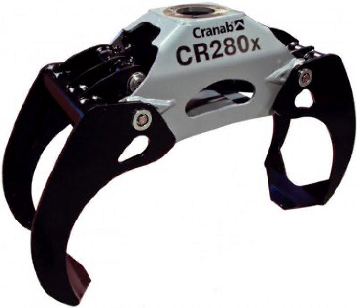 CRX HD Gripar