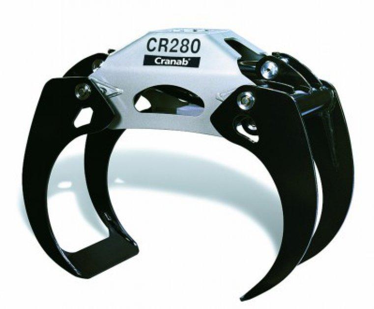 Grapple CR200